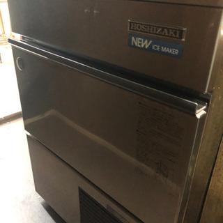 ホシザキ全自動製氷機 IM-50K形 値下げしました!