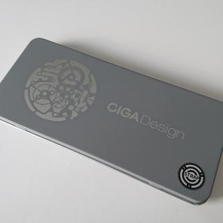 "CIGA DESIGN ミラノメッシュストラップ 22mm ""M..."