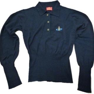 ヴィヴィアンウェストウッドのポロシャツの画像