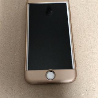 iPhone6s Gold 128gb ゴールド ドコモ doc...