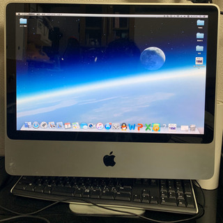 2009年製Mac PC