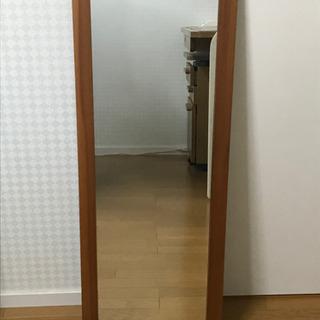 鏡★姿見★中古