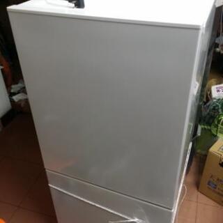 ツインバード 冷蔵庫 2019年製 110L 美品