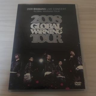2008 BIGBANG LIVE CONCERT 『GLOBA...