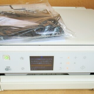 ☆EPSON エプソン Colorio EP-775AW インク...