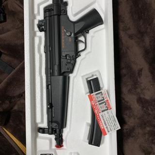 東京マルイ製MP5A5 ボーイズ 電池付き
