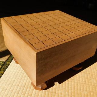 将棋盤(足つき)