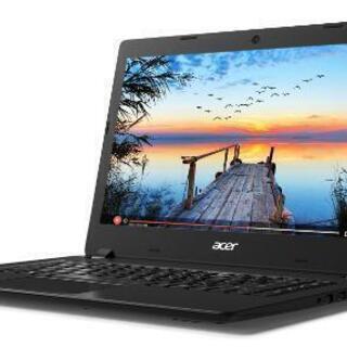 新品未使用 14型ノートパソコン acer Aspire 1 A...