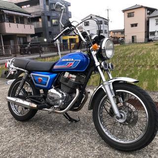cd250u cb250t バブ バイク 250cc