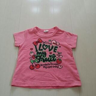 Tシャツ80