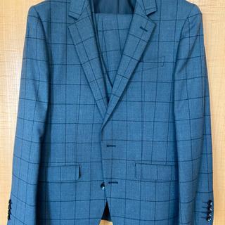 スーツ  3ピース スラックス 【suit select】
