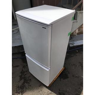 【🐢最大90日補償】SHARP 2ドア冷凍冷蔵庫 SJ-DA14...