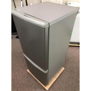 【🐢最大90日補償】Panasonic 2ドア冷凍冷蔵庫 NR-...