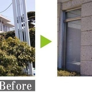 カビ・汚れ・悪臭を除去!!環境対応型特殊洗浄工法 G-Eco工法 - ハウスクリーニング