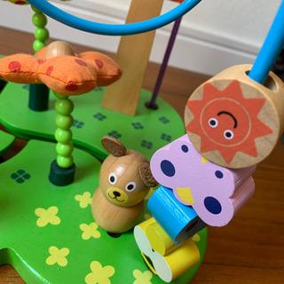 (お話し中)赤ちゃんおもちゃ - 福岡市