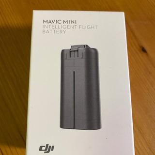 マビックミニ mavic mini 大容量2400 海外バッテリー