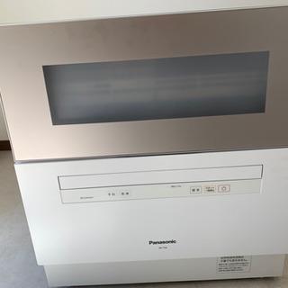 食洗機 パナソニック NP-TH2-N 清楚・消毒済み 取り付け...