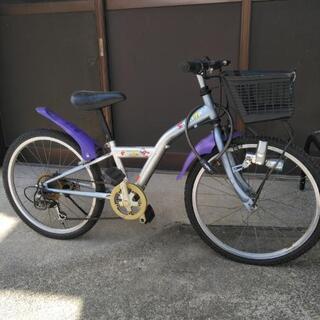 ナショナル 子ども用自転車