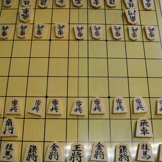 折りたたみ将棋盤マグネット付き駒セット 娯楽  - 札幌市