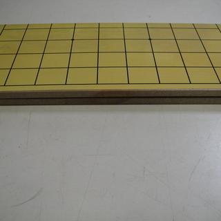 折りたたみ将棋盤マグネット付き駒セット 娯楽  - 売ります・あげます