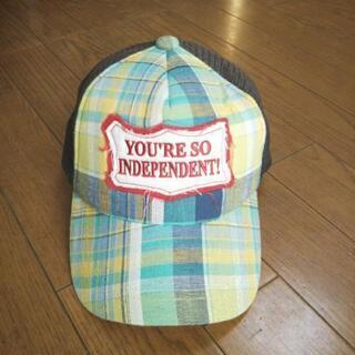 男児 男の子 女児 女の子 帽子  キャップ  2