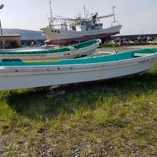 ヤマハ和船、W24、 差し上げます。商談中に付き一時募集締めます。