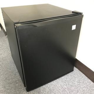 小型冷蔵庫 SR-R4802K 48L 2016年製 ブラック ...