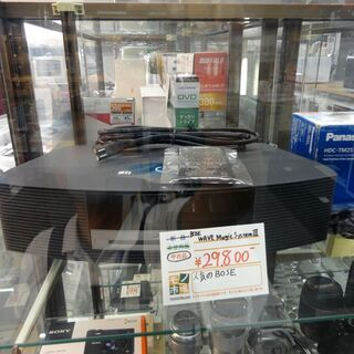 Bose ボーズ Wave music system III ...