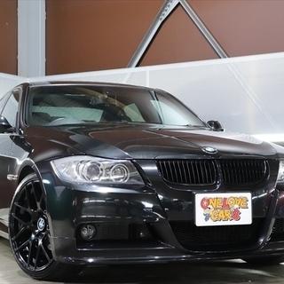 【車検2年付】BMW 325i Mスポーツパッケージ 社外新品ア...