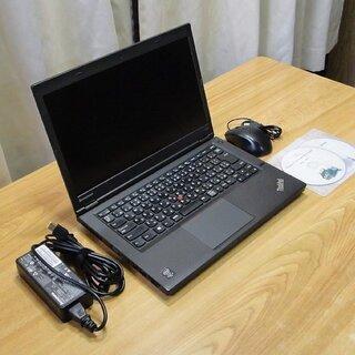 ご購入頂きました 超高性能 Lenovo Thinkpad T4...