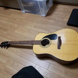 アコースティックギター フェンダー