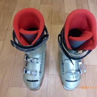 GEN BUMPS7 スキーブーツ サイズ9(27㎝ぐらい)