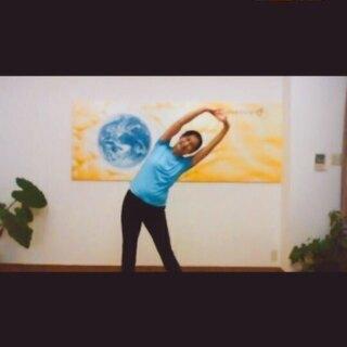 呼吸瞑想ヨガ