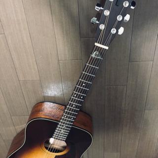 Morris 美品 モーリス アコースティックギター