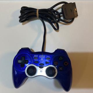 PS2  HORI コントローラ