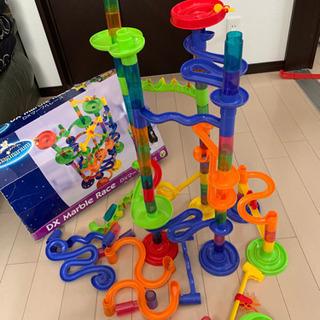 巣ごもり☆考えながら組み立てる おもちゃ