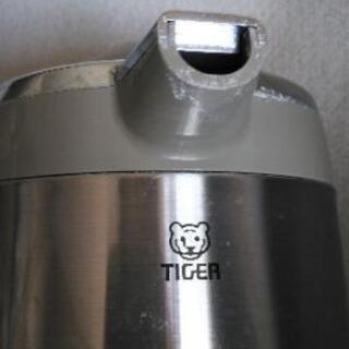 タイガー ポット