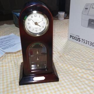 アンティーク風置時計