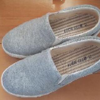 レディース スニーカー 靴