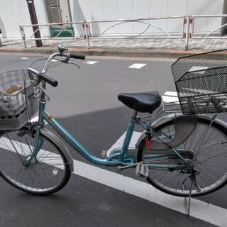 24インチ 自転車