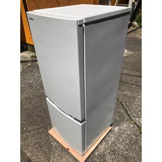 【🐢最大90日補償】TOSHIBA 2ドア冷凍冷蔵庫 GR-M1...