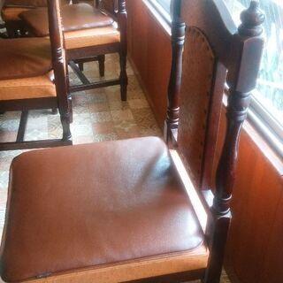 椅子低価格で売ります
