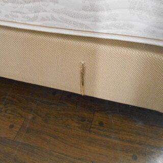 シモンズ シングルベッド クッション付きフレームとマットレスセット 『小傷、染みあり』【リサイクルショップサルフ】 - 家具