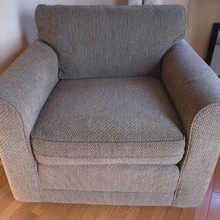bauhause furnitureの一人がけソファです。Mad...