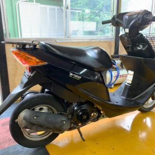 ☘アドレスv50  現状3万円❗️☘ - バイク