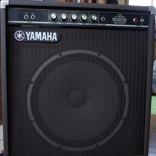 YAMAHA ヤマハ ベースアンプ JX35B 24W