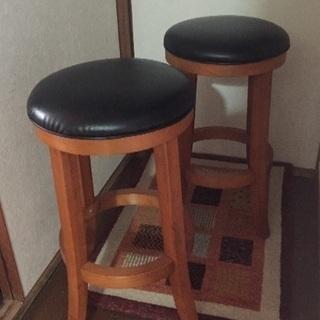 カウンター椅子 チェア スツール