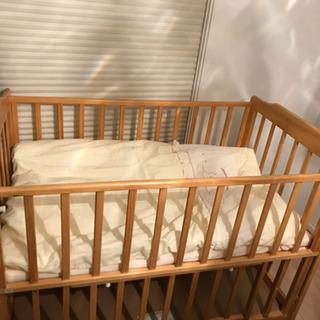 KATOJI    ベビーベット 使用期間6か月程度