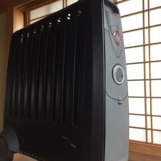 ディンプレックス オイルヒーター ¥980 動作確認済みです。 ...