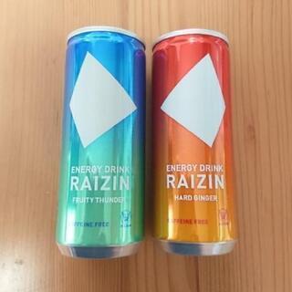 RAIZIN(ライジン) フルーティーサンダー・ハードジンジャー